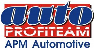 Logo AutoPROFITEAM - formát JPEG