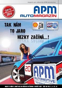 Automagazín 2014_01