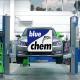BlueChem banner