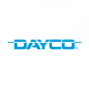 DAYCO - drážkové, klínové i rozvodové řemeny, rozvodové sady (i s vodními pumpami,, motocyklové řemeny na objednání