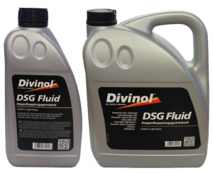 DIVINOL DSG Fluid