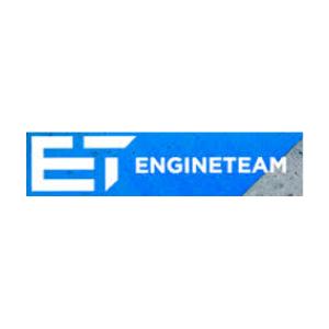 ET (ENGINETEAM) - neosazené hlavy válců, vačkové a ojniční hřídele, zdvihátka, podložky či ventily, servisní sady