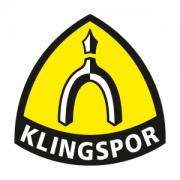 KLINGSPOR - řezné a brusné kotouče v různých velikostech