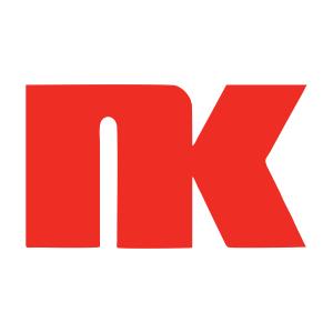 NK - brzdové díly (třmeny, kotouče, destičky, pakny, bubny, trubky, hadice a opravné sady) a spojkové díly (lamely, přítlačné talíře, spojková ložiska a sady)