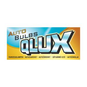 QLUX - autožárovky