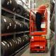 Skladování pneumatik