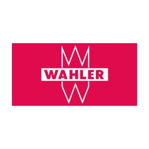 WAHLER - termostaty, termospínače a egr ventily včetně vedení a těsnění