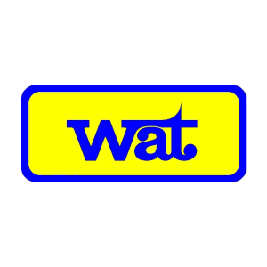 WAT - hydraulická i manuální řízení