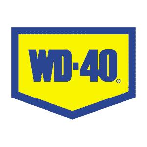 WD40 - univerzální mazivo