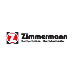 ZIMMERMANN - prémiové brzdové kotouče, destičky a další brzdové díly