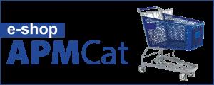 e-shop APM Cat