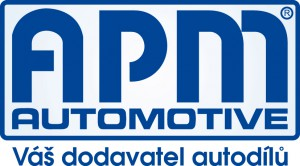 Logo APM Automotive - formát JPEG
